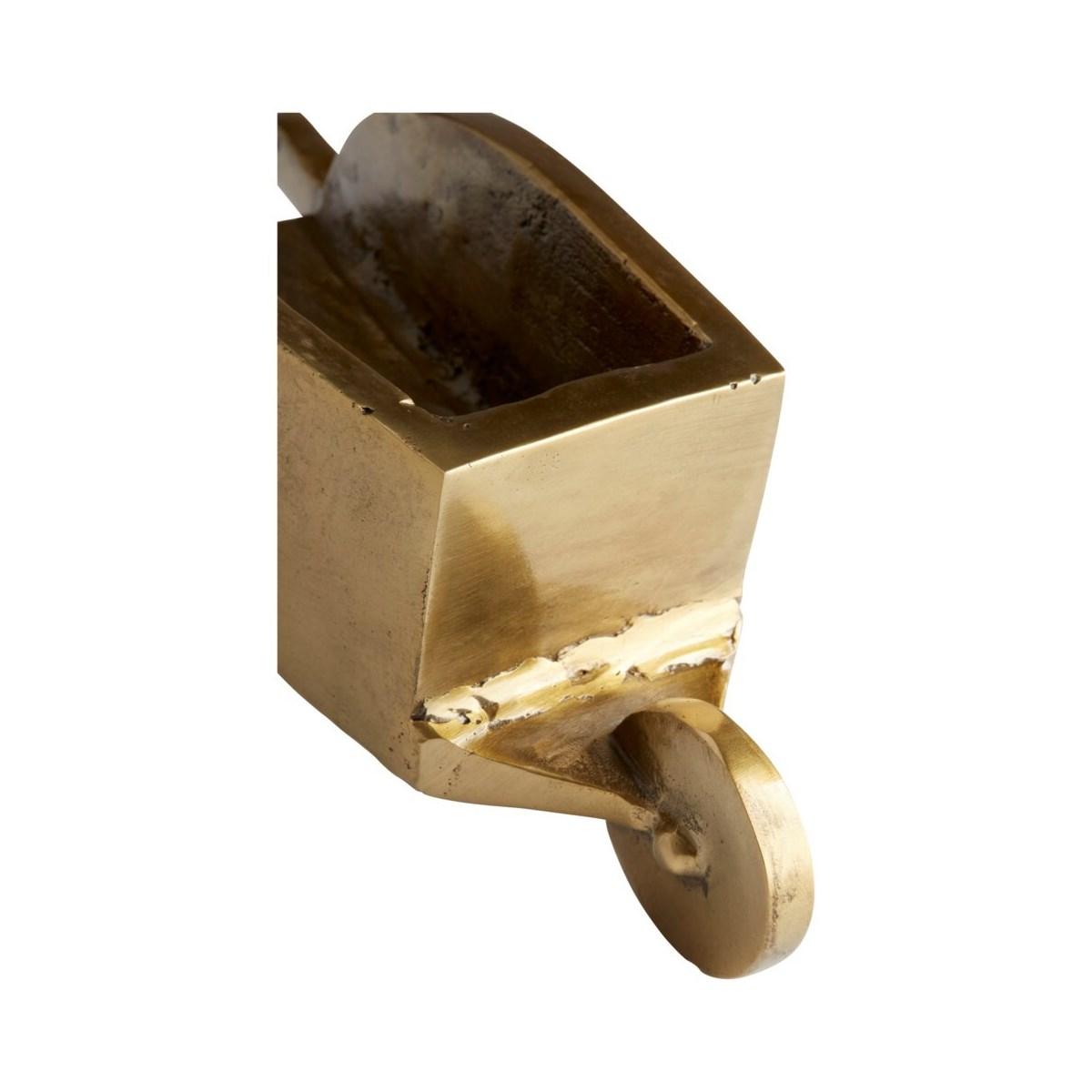 Wheelbarrow Token