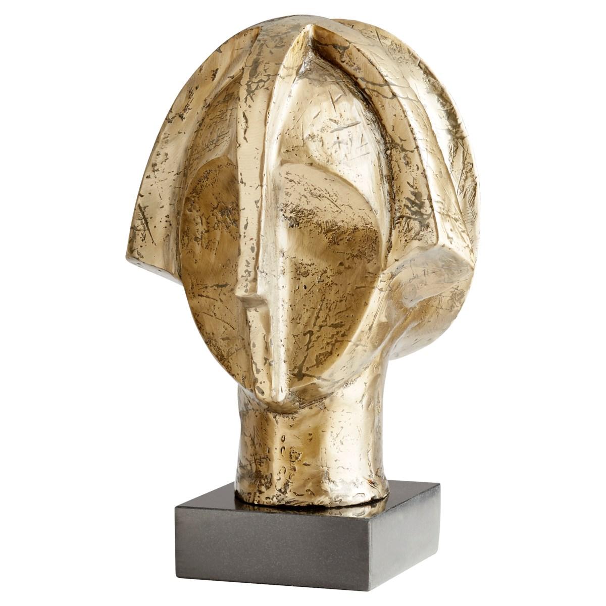 Stoicism Sculpture