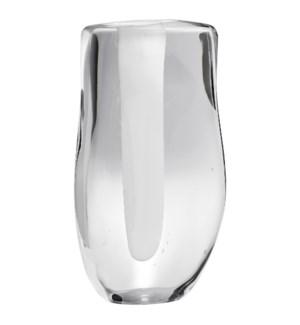 Inverted Oppulence Vase