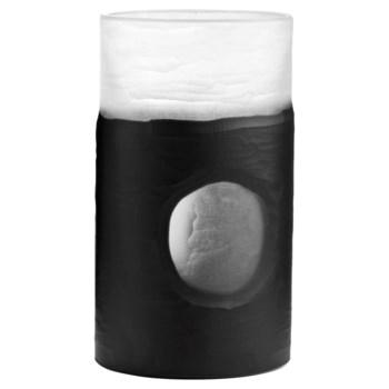 Medium Ominous Frost Vase