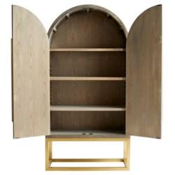Narnia Ash Cabinet