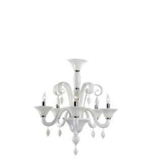 Treviso 5lt Wh Chandlr-ch