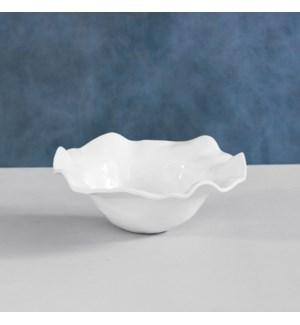 VIDA Havana Large Bowl (White)