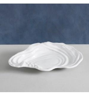VIDA Ocean Oyster Large Bowl (White)