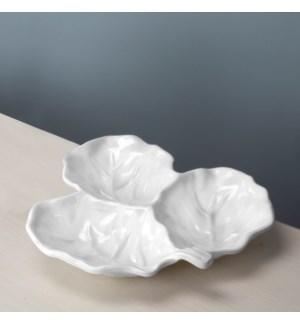 VIDA Lettuce Triple Dip (White)