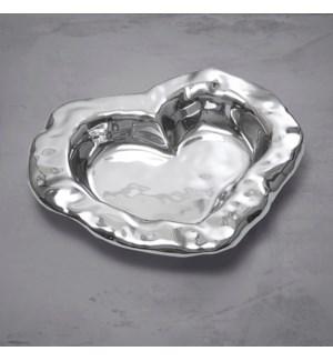 VENTO Heart Medium Dish