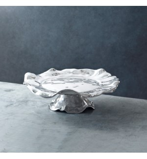 PEDESTAL Vento Lola Round Plate