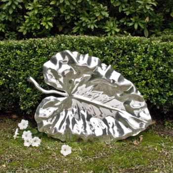 GARDEN Afrika Leaf Extra Large Platter