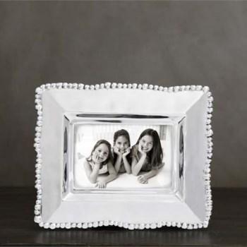 FRAME Organic Pearl  4 x 6 Frame