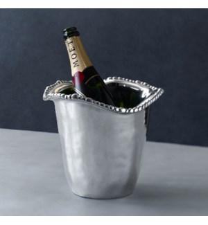 ORGANIC PEARL Orlando Ice Bucket-Vase