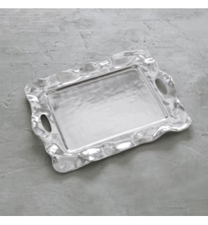 VENTO Rebecca Large Rectangular Tray with Handles