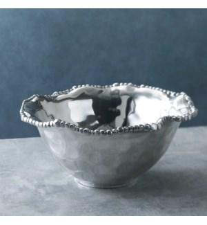 ORGANIC PEARL Nova Flirty Medium Bowl