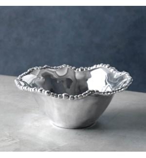 ORGANIC PEARL Nova Flirty Small Bowl