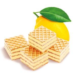 Verona Squares Lemon 250g                                    531999150205
