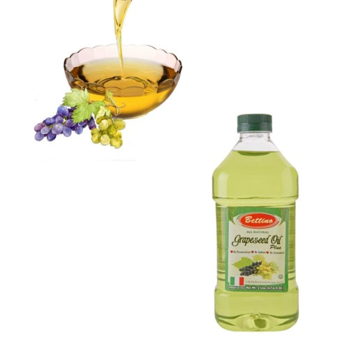 Grape Seed Oil Blend PET 2L Bettino                          643700150561
