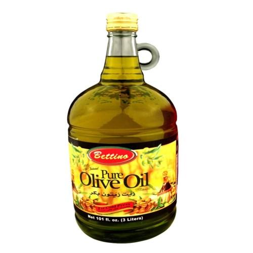 Pure Olive Oil 3Li Bettino                                   643700189516