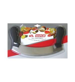Mincing Knife                                                643700298966