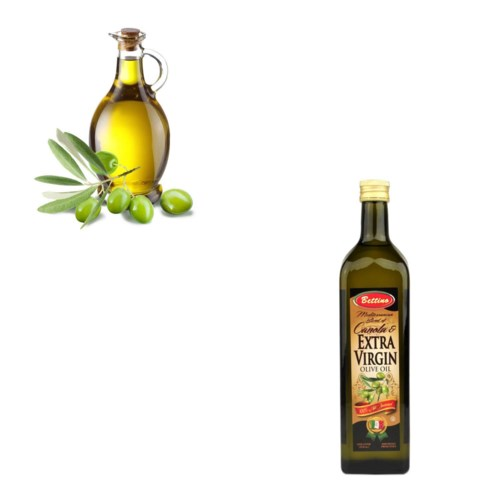 Bettino Extra Virgin Olive Oil Blend 33.8 fl oz 1L Glass     643700210395