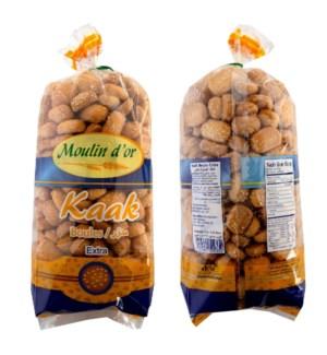 Kaak Boules Extra Bag 375g Moulin Dor                        528500259233