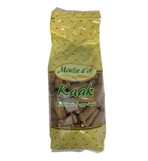 Kaak Multicereale Bag 375g Moulin Dor                        528500259242