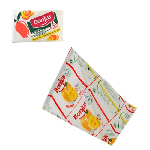 Bonjus Mango Juice 6floz 180ml                               528102100112