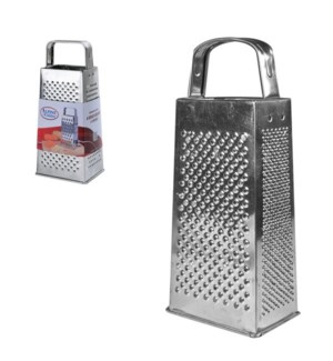 Grater Four Sided SS 9in                                     643700170583