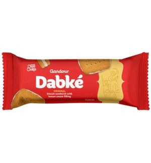 Dabke Lemon 43g Gandour                                      528102846501