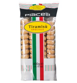 Piacelli Ladyfingers Tiramisù Speciale 400g                  900285904270