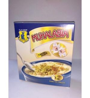 Vanilla Mohallabia 200g Khudari                              625101425604