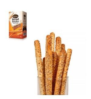 Breadsticks Anise 400g Hamdan                                625380226035