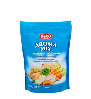 Wiko Aroma mix condiments for sprinkling 500g                900285903549