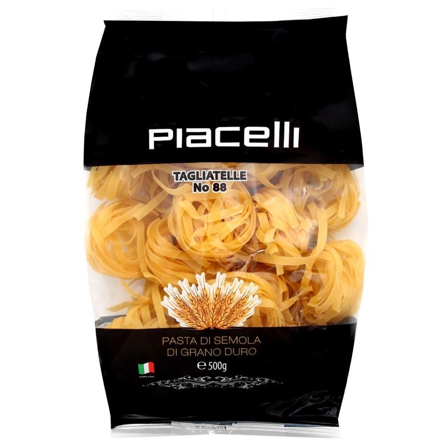 Piacelli Pasta tagliatelle no 88 500g                        900285904184