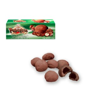 Papagena Biscuits with hazelnut filling 150g                 900285904962