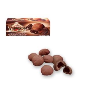 Papagena Biscuits with chocolate filling 150g                900285904960