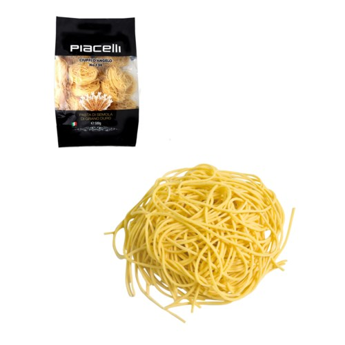Piacelli Pasta ciuffi d´angelo 500g                          900285906599