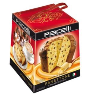 Yeast cake Panettone classico 900g                           900285906983
