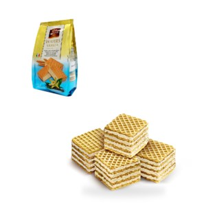 Feiny Biscuits Wafers with Vanilla Cream Filling 8.8oz 250g  900285907437
