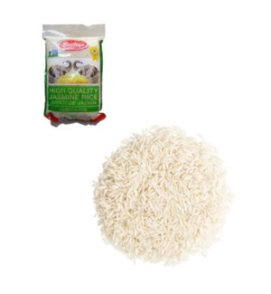 Rice Vietnam Jasmine 10lb Bettino                            643700219480