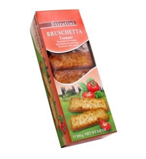 Stiratini Bruschetta tomato 240g                             900285908033