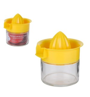 Juicer PE with Glass Jar Container 17oz                      643700051943