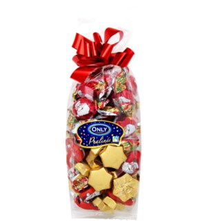 Milk chocolate Christmas mix 500g                            900285908775