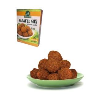 Falafel Mix 200g Khudari                                     625101409002