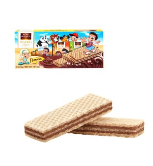 Feiny Biscuits Kids-wafers with chocolate cream 225g (5x45g) 900285908900