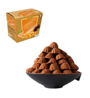 Maître Truffout Fancy gold truffles orange 200g              900285910217