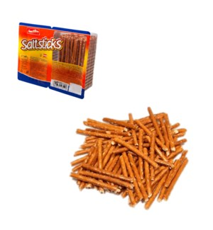 Snackline Pretzel Salty Sticks 7oz 200g                      900285910311