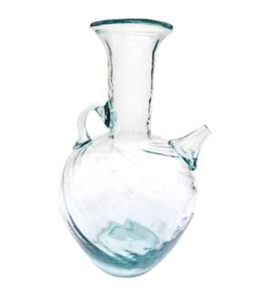 Glass Water pitcher 1L                                       643700223661