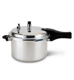 Pressure Cooker Alum. 5L                                     643700219947