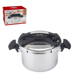 Pressure Cooker SS 10L                                       643700283245