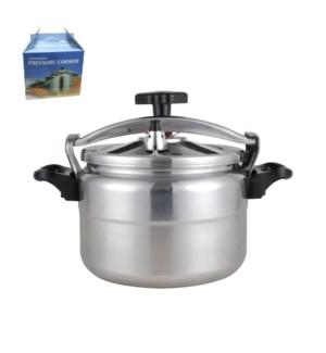 Pressure Cooker Aluminum 15L                                 643700267078