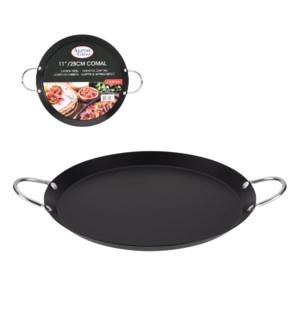 Comal Carbon Steel 11in Nonstick Coating                     643700305787